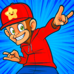MONKEY GAMES : offline games that don't need wifi APK (MOD, Unlimited  Money) 1.25