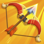 Magic Archer: Hero hunt for gold and glory APK (MOD, Unlimited Money) 0.135