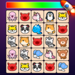 Match Animal- Free Tile master&Match Brain Game APK (MOD, Unlimited Money) 1.5