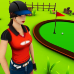 Mini Golf Game 3D APK (MOD, Unlimited Money) 1.91