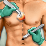Open Heart Surgery Simulator :New Doctor Game 2021 APK (MOD, Unlimited Money) 1.1.1