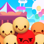 Overcrowded Tycoon APK (MOD, Unlimited Money) 2.3.0