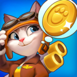 POP! Coin – Spin Master APK (MOD, Unlimited Money) 1.18