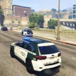 Police Car Game🚓 – New Game 2021: Parking 3D APK (MOD, Unlimited Money) 0.5