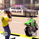 Real Gangster Hero: Action Adventure Games 2021 APK (MOD, Unlimited Money) 1.0.0