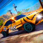 Rush: Extreme Racing – Crash, Drift at Hot Wheels APK (MOD, Unlimited Money) 4.7.1