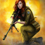 Sniper Arena: PvP Army Shooter APK (MOD, Unlimited Money) 1.3.8