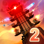 Steampunk Tower 2: The One Tower Defense Strategy APK (MOD, Unlimited Money) 1.1.4