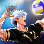 The Spike – Volleyball Story APK (MOD, Unlimited Money) 1.0.24