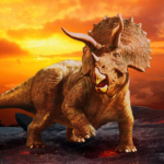 Triceratops Simulator APK (MOD, Unlimited Money) 1.0.5