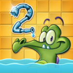 Where's My Water? 2 APK (MOD, Unlimited Money) 1.9.0