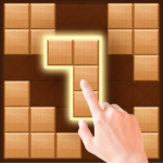 Wood Block Puzzle – Free Woody Block Puzzle Game APK (MOD, Unlimited Money) 1.6