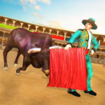 Angry Bull Attack Wild Hunt Simulator APK (MOD, Unlimited Money) 1.4