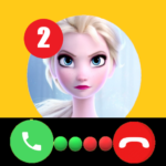 Call Elssa Chat + video call (Simulation) APK (MOD, Unlimited Money) 15.0