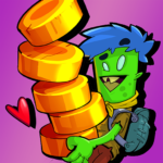 Coin Scout – Idle Clicker Game APK (MOD, Unlimited Money) 1.07