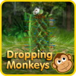 Dropping Monkeys 3D Board Game – Play Together. APK (MOD, Unlimited Money) 3.3