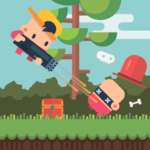Dusty the Great: action-platformer APK (MOD, Unlimited Money) 2.1
