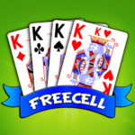 FreeCell Solitaire Mobile APK (MOD, Unlimited Money) 2.0.6