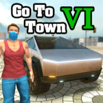 Go To Town 6: New 2021 APK (MOD, Unlimited Money) 1.5