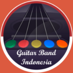 Guitar Band Indonesia APK (MOD, Unlimited Money) 3.1.2