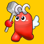 Imposter Smashers 2 – cute survival io games APK (MOD, Unlimited Money) 1.0.21
