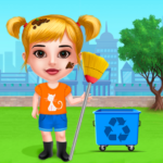 Keep Your City Clean – City Cleaning Game APK (MOD, Unlimited Money) 1.0.3