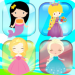 Memory matching games 2-6 year old games for girls APK (MOD, Unlimited Money) 1,136