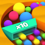 Multiply Ball – Puzzle Game APK (MOD, Unlimited Money) 1.04.00