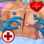 Open Heart Surgery Operate Now – operation game APK (MOD, Unlimited Money) 2021.6.1