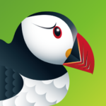 Puffin Web Browser APK (MOD, Unlimited Money) 9.2.0.50586