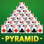 Pyramid Solitaire – Classic Free Card Games APK (MOD, Unlimited Money) 1.2.0.20210323