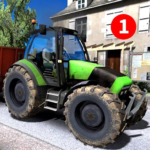Real Farming and Tractor Life Simulator 2021 APK (MOD, Unlimited Money) 1.1