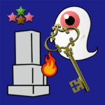 Room Escape Game : Haunted House APK (MOD, Unlimited Money) 1.0.7