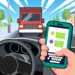 Text And Drive! APK (MOD, Unlimited Money) 1.2.3