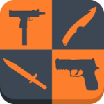 Ultimate Quiz for CS:GO – Skins   Cases   Players APK (MOD, Unlimited Money) 1.7.0
