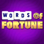 Words of Fortune: Free Play Word Search Game APK (MOD, Unlimited Money) 2.3.1