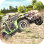 4×4 Off Road Rally: jeep Offroad Driver Simulator (Mod) 1.0.6