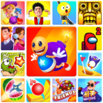 All Games, Puzzle Game, New Games APK (MOD, Unlimited Money) 1.22