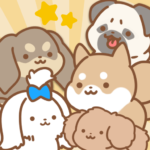 All star dogs – merge puzzle game APK (MOD, Unlimited Money) 1.2.6