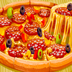 Baking Pizza – Cooking Game APK (MOD, Unlimited Money) 7.2.64