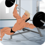 Bodybuilding and Fitness game – Iron Muscle APK (MOD, Unlimited Money) 1.22