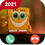📱Call from bob   video call prank Simulation APK (MOD, Unlimited Money) 13