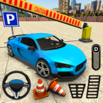 Car Parking Driver Test: Multistory Driving Mania APK (MOD, Unlimited Money) 1.8