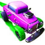 Color Cars – Extreme Flippy World Town Madness 3D APK (MOD, Unlimited Money) 1.0.3