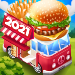 Cooking Mastery – Chef in Restaurant Games APK (MOD, Unlimited Money) 1.527