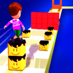 Cube Tower Stack 3D (Mod) 3.5