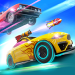Fast Fighter: Racing to Revenge APK (MOD, Unlimited Money) 1.0.6