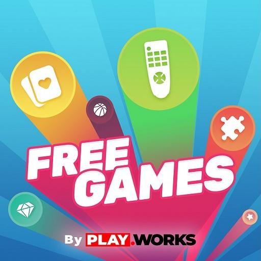 Free Games by PlayWorks APK (MOD, Unlimited Money) 1.27