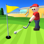 Idle Golf Club Manager Tycoon APK (MOD, Unlimited Money) 1.0.1