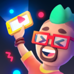 Idle Tiktoker: Get followers and become celebrity APK (MOD, Unlimited Money) 1.1.10